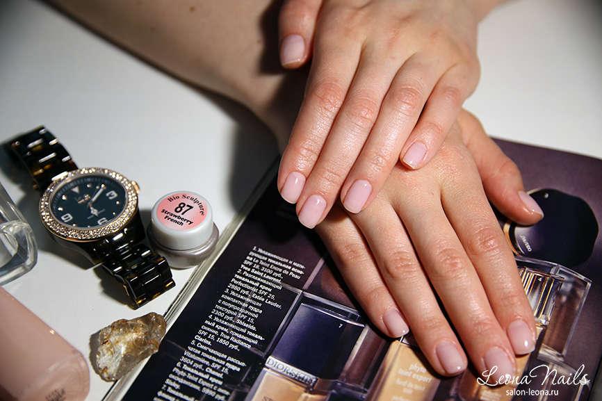 6.слоящ ногти
